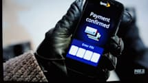 Screen Grabs: Are agents on Fringe flashing their Google Wallet?