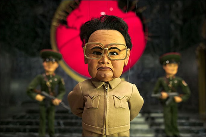 """North Korea to allow limited access to """"the internet"""" on cellphones"""