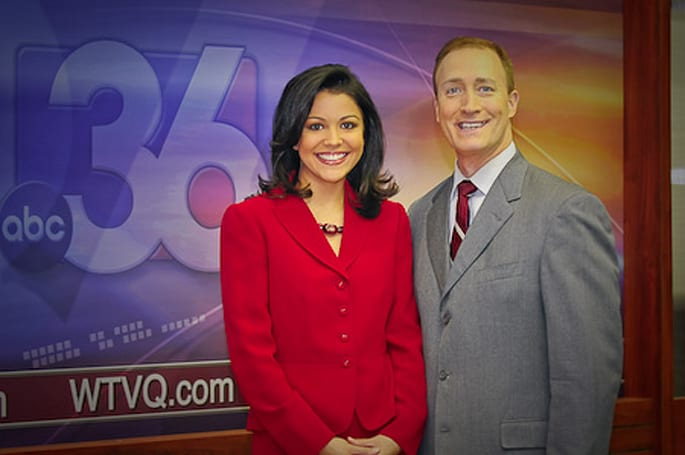 Lexington, KY's WTVQ gets major makeover as part of HD news transition