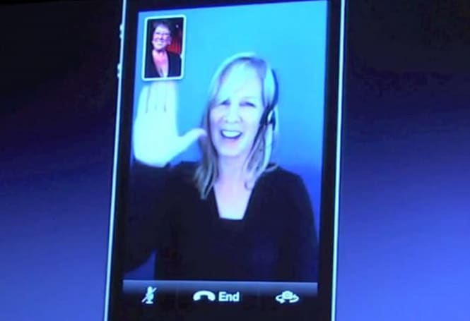 ZVRS to support live sign language translation via iPhone 4's FaceTime for calls between deaf and hearing users