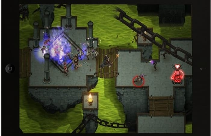 Ultima Forever's trailer welcomes players back to Britannia