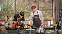 South Korean 'World of Warcraft' cooking show goes live tonight
