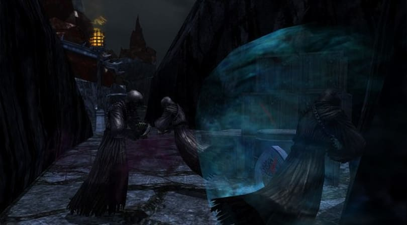 Darkfall's newest expansion to release next week