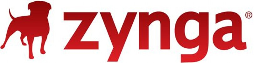 Zynga stock falters, holds on first day of trading