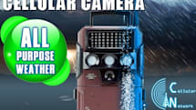All Weather Cellular Camera is an all weather cellular camera