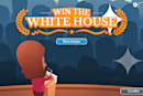 Run for president in Sandra Day O'Connor's educational game