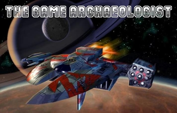 The Game Archaeologist: Wing Commander Online
