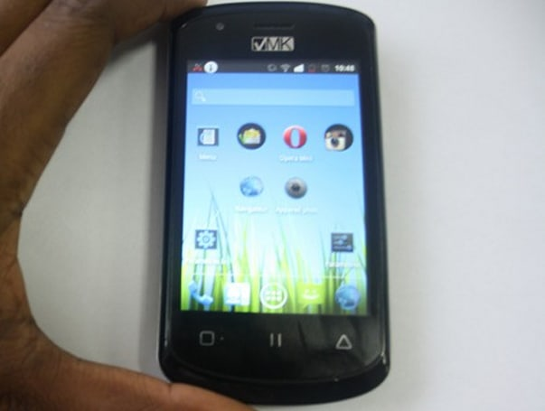 VMK preps Africa-designed Elikia smartphone with $170 price, fast track for apps
