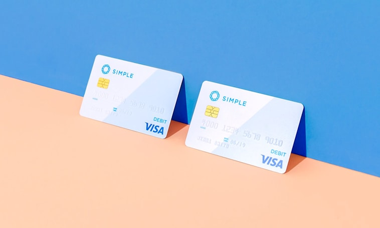 Simple unveils a smarter spin on shared bank accounts