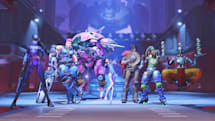 TBS is giving 'Overwatch' its own $300,000 tournament