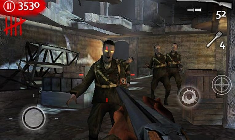 Call of Duty: World at War Zombies, Rock Band get free versions