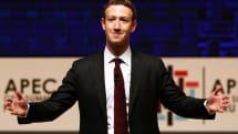 Recommended Reading: Is Mark Zuckerberg going to run for president?