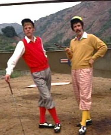 Expresso announces PND for the golf course, you'll have to find your own polyester pants