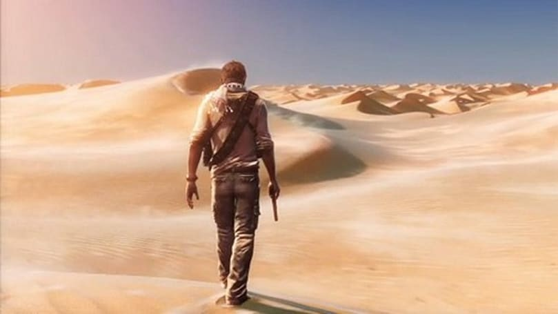 Uncharted lead Lemarchand exits Naughty Dog to become more like Indiana Jones