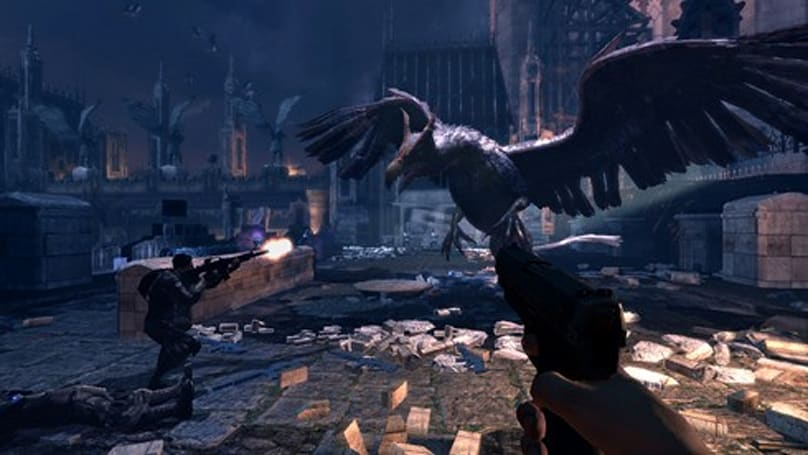 Legendary to open this summer for Xbox 360, PS3, PC