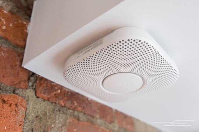 The best smart smoke alarm