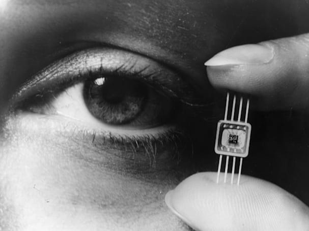 The marvel of microchips
