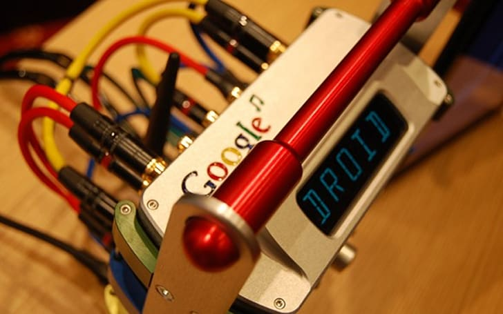 Chord Electronics builds a Google boombox you can't buy, but wish you could