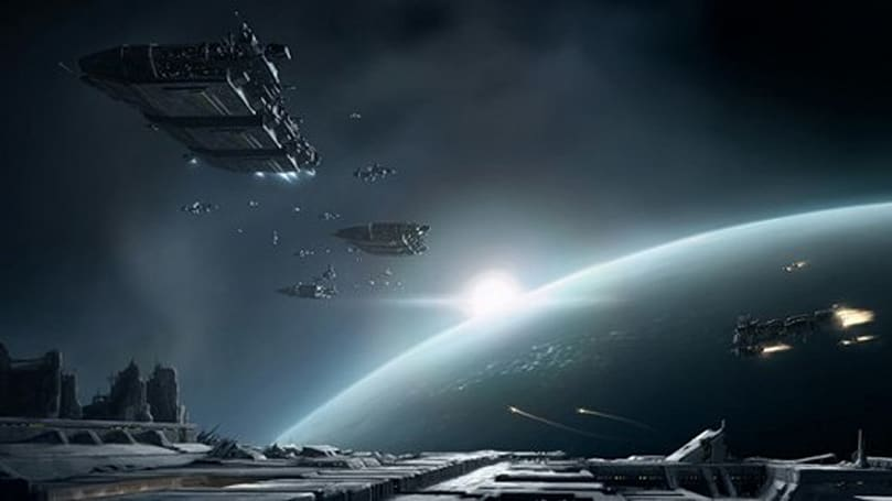 CCP launching EVE character names and pictures into space via giant balloon
