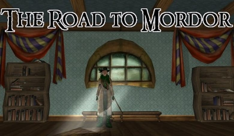 The Road to Mordor: The coming LotRO class apocalypse and how you can survive it