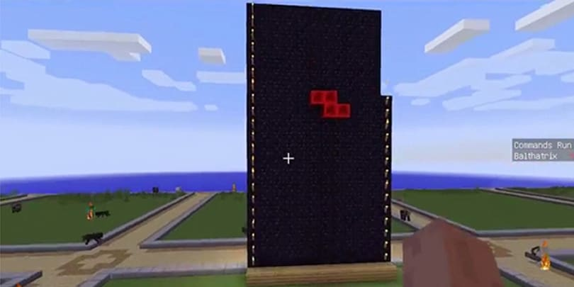 'Minecraft' add-on helps you learn programming while you play