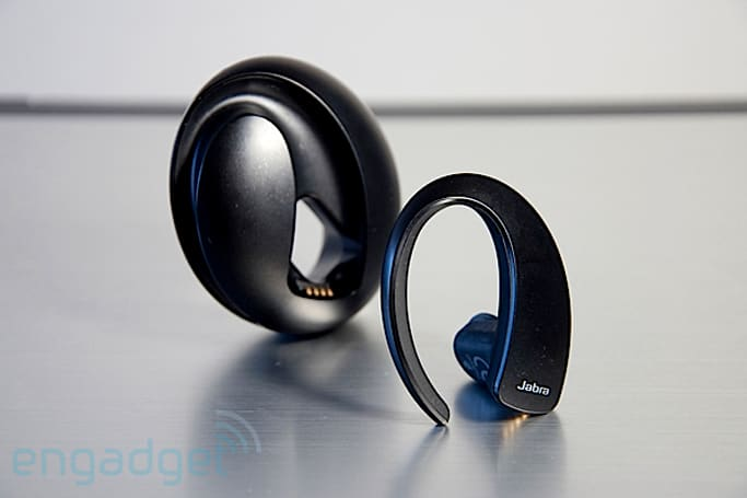 Jabra Stone Bluetooth headset review