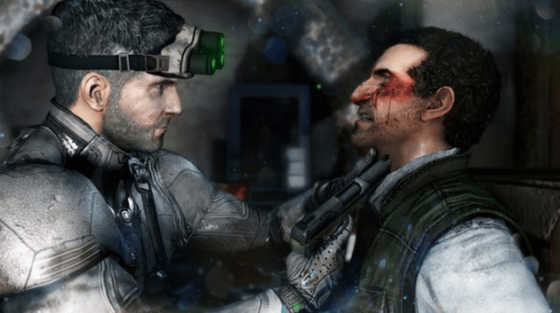 Splinter Cell: Blacklist up for pre-purchase on Steam