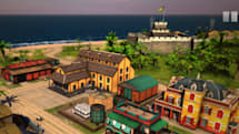 Put those goats to use in Tropico 5's 'The Big Cheese' DLC