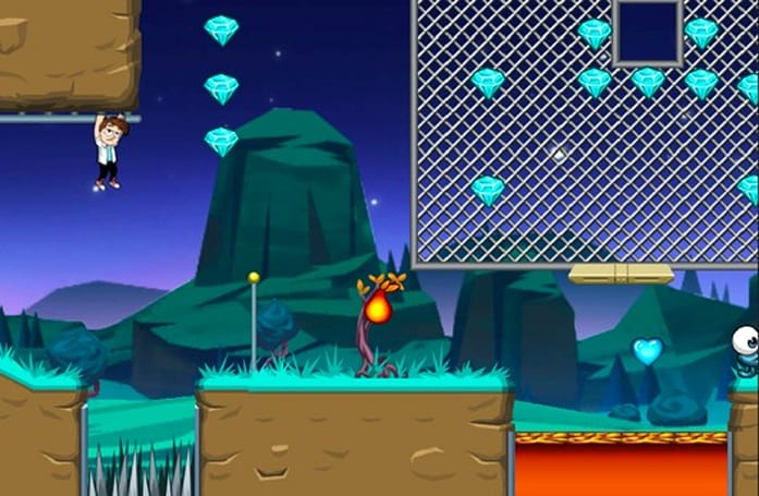 Kickstart a Commander Keen successor, and the tools to build your own