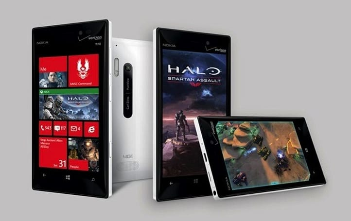 Halo: Spartan Assault debuts on Verizon Windows Phone 8 devices, also released for Windows 8