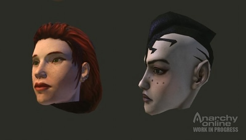 Anarchy Online 'heads' into the future with new screenshots