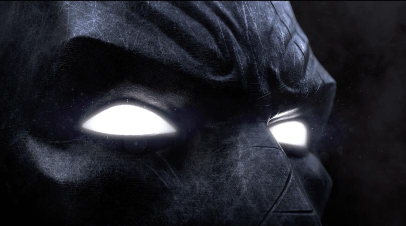 'Batman Arkham VR' put me inside the Batsuit