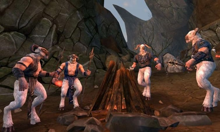 Warhammer Online drops 1.3.6 today