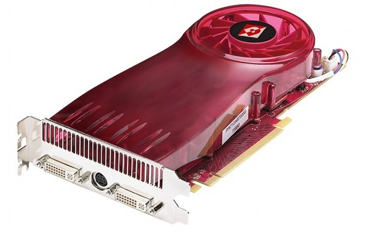 Flaws found in 15,000+ Diamond video cards
