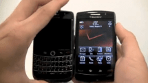 Video: BlackBerry Storm 2 gets yet another prerelease review