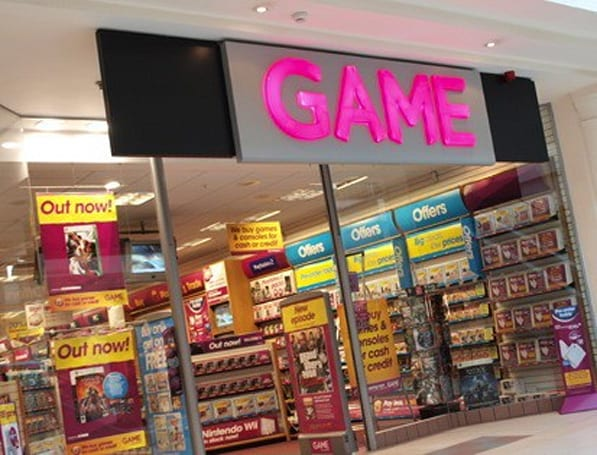 OpCapita picks up GAME retail chain, plans to keep 333 stores open