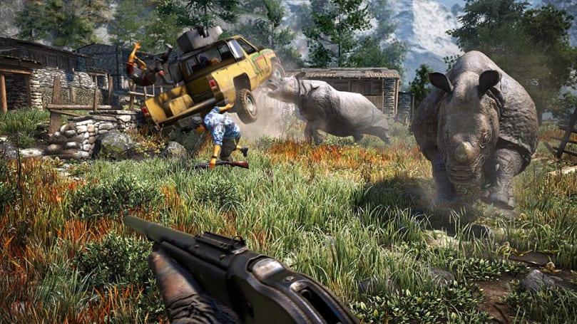 'Far Cry 4': The Joystiq Review