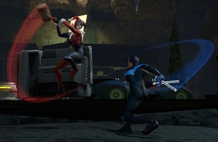 A better sidekick than Robin for sure: DCUO reveals Ms. Harley Quinn