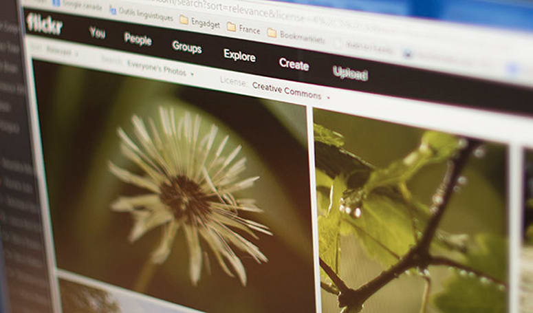 How to stop Yahoo from cashing in on your Flickr images