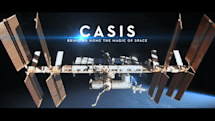 CASIS wants to send your research project into space, give Engadget readers $100 off the application fee