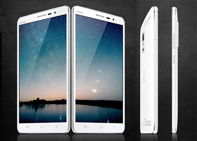Vivo Xplay 3S unveiled with a 6-inch 2K display, powerful audio amp and fingerprint reader