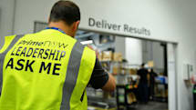 Amazon bringing 100,000 full-time jobs to the US by 2018