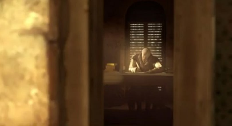 Assassin's Creed: Embers launch trailer shows Ezio's spark renewed