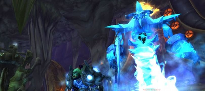 Bashiok comments on Fire Festival; new Hallow's End surprises