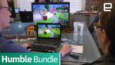 Humble Bundle Publishing | Hands-on | GDC 2017