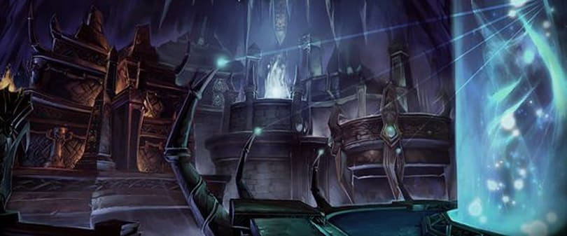 Breakfast Topic: What dungeon have you had to relearn?