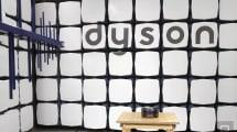 Jets und Dummys: Ein ganz normaler Tag auf dem Campus von Dyson