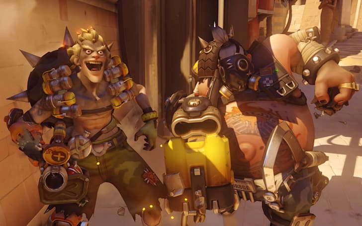 Blizzard rolls out Battle.net voice chat starting with 'Overwatch'