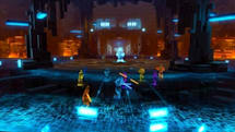Nightmare in neon: SWTOR posts Update 2.2 pages