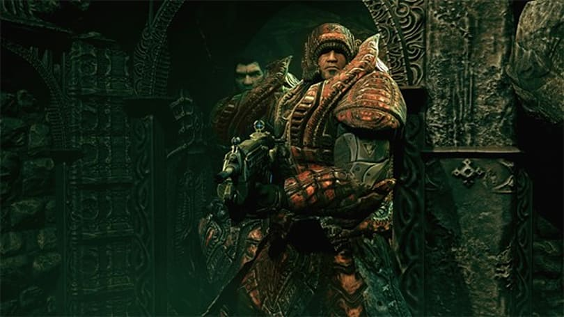 Review: Gears of War 2 'Road to Ruin' (DLC)